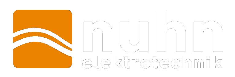 Elektrotechnik Nuhn GmbH Logo